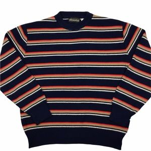 Vintage Towsley knit sweater